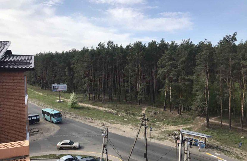 будівництво новобудови в ірпіні