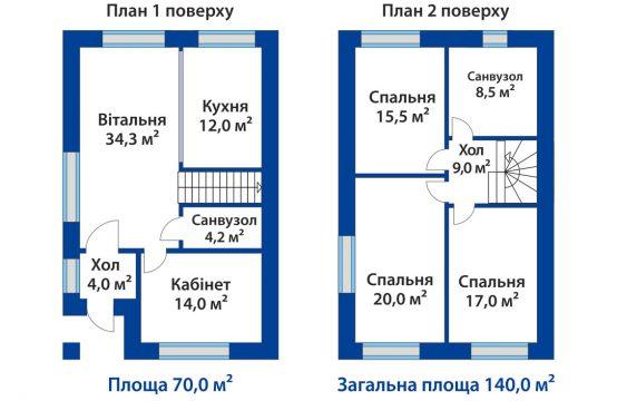 Дуплекс 5-А